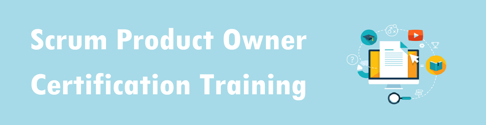 Certified Scrum Product Owner Certification Training Online Berry